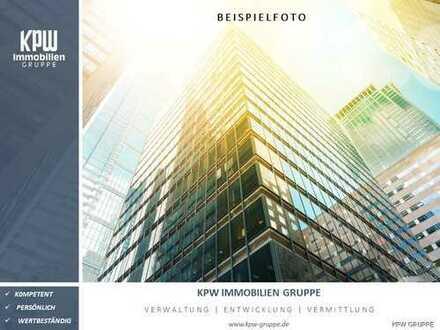 RESERVIERT - Zentrales Wohn- und Geschäftshaus mit Steigerungspotential und Hofbebauung