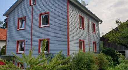 Schönes Haus mit fünf Zimmern in Unterallgäu (Kreis), Bad Wörishofen, Stockheim