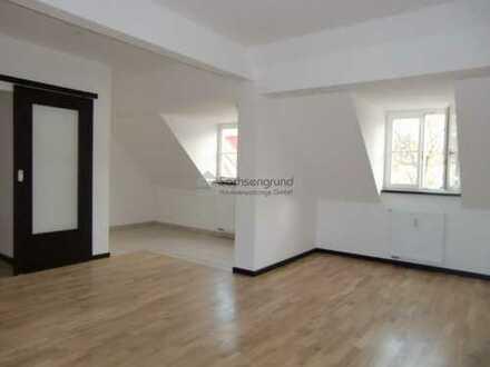 *Traumhafte Wohnung in herrlich ruhiger Wohnlage*Dachgeschoss mit hochwertiger Ausstattung*