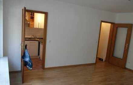 Moderne, gepflegte und pfiffige 1-Zimmer-Wohnung im Souterrain mit Einbauküche