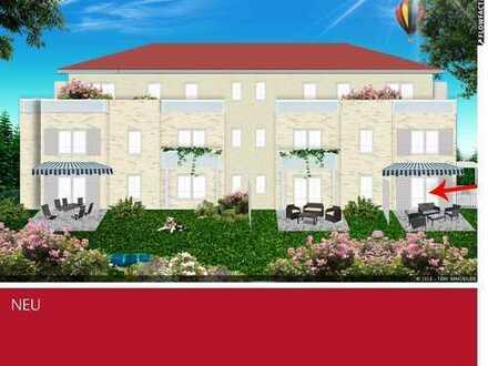 Individuelle Erdgeschosswohnung in Weseke sucht neuen Besitzer