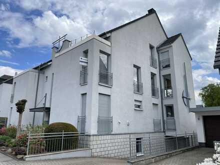 Großzügige 2,5 Zimmerwohnung in Kirchhörde mit Südbalkon