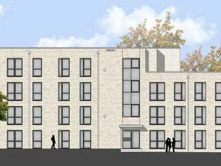 ERSTBEZUG Riekbornweg 6 + 10 / freifinanzierte helle 3-Zimmerwohnungen mit Balkon/Terrasse