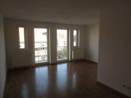Geräumige und erwschwingliche Wohnung mit einem Zimmer in Leipzig