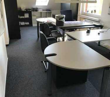 Büroräume in Weyhe/Leeste / frisch renoviert