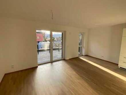 2.4 3-Zimmerwohnung mit großer Südterrasse im Zentrum Erlangen