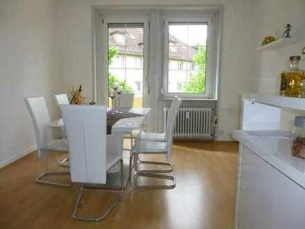 Top 4-Zi.-Wohnung an der Brigach VS-Villingen