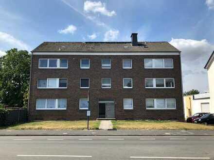 Frisch renovierte 3-Zimmer-Wohnung in Ibbenbüren-Laggenbeck!
