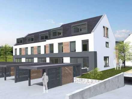 Schönes Haus mit fünf Zimmern in Böblingen (Kreis), Nufringen