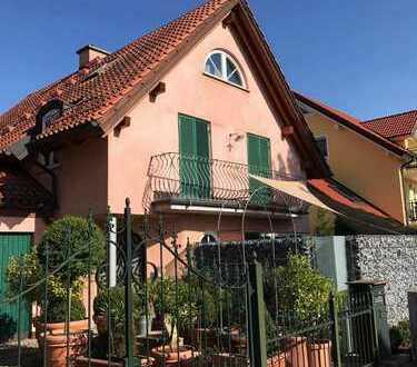 +++ Exclusive mediterrane Villa (EFH) +++