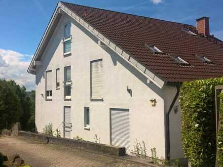 Eigennutzung und Vermietung - Mehrfamilienhaus mit 4 Wohnungen in Top-Lage
