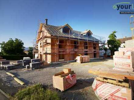 TOP LAGE! Neubau mit 157 qm Wohnfläche und 516 qm Grundstück!