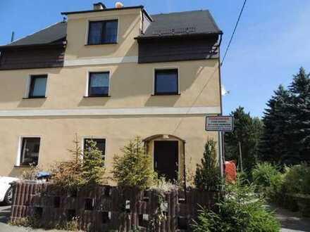 Wohnung mit BALKON in zentraler Lage von Stützengrün