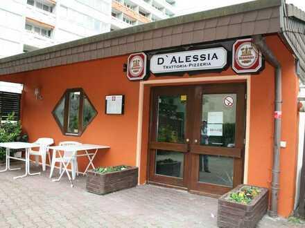 Vielseitig nutzbare Gastronomiefläche mit Entwicklungspotential (Wohnhaus)
