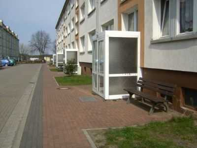 Bild_3-Raum Wohnung im Grünen