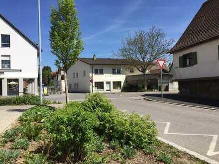 Für Kapitalanleger! Wohnen und Gewerbe in Leutkirch!