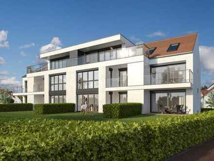 PROVISIONSFREI 2 Zimmer 66 qm EG Modernes Wohnen in Dieburg