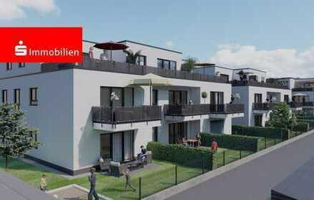 SMART-LIVING-LÄMMERSPIEL - Exklusive Neubauwohnungen