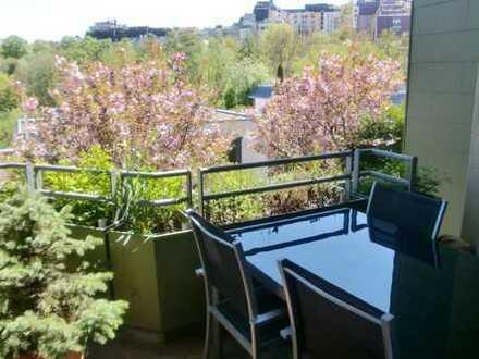 Großzügige 3-Zimmer-Wohnung in Stuttgart-Botnang