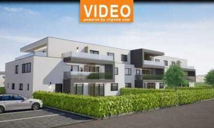 In zentraler Lage von Borghorst wartet im 1. Obergeschoss diese hochwertige 3-Zimmerwohnung auf Sie!