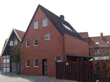 Gut zugeschnittene Zweizimmer-Wohnung mit Balkon, Tel. 02508/451, www.Dr-Kurzhals.de