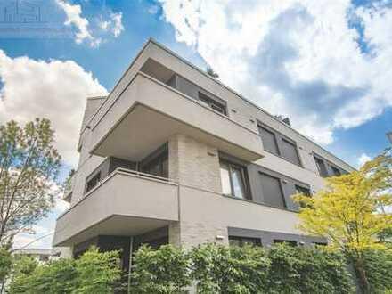 Moderne 3-Zimmer-Erdgeschoß-Wohnung mit Garten Riedberg-Westflügel Bestlage