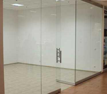 Ladeneinheit mit großer Glasfront sucht Mieter (Juwelier/Uhren/ Schmuck/ Einzelhandel)