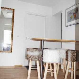Charmante WG-Zimmer mit Balkon in S-Rohracker