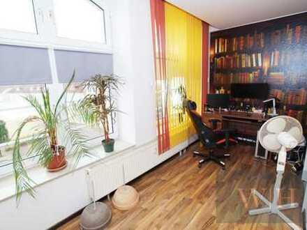 Kapitalanleger aufgepasst! Vermietete Wohnung zentral gelegen am Bahnhof, 3-Raum, EBK, 2 Bäder..
