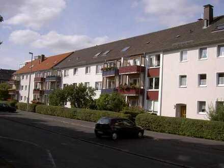 4-Zimmer-Erdgeschosswohnung mit Balkon in Kassel