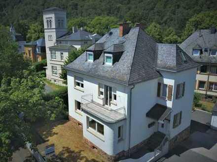 Sanierte 3-Zimmer-Wohnung mit Balkon im Salinental in Bad Kreuznach