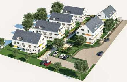 Pfiffige 2-Zi Wohnung mit Westbalkon