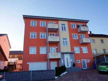 Helle moderne Wohnung in Rotthalmünster