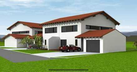Ihr neues Zuhause! Neubau-Doppelhaushälfte in traumhafter Wohnlage
