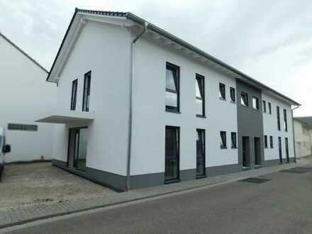 Modernes Doppelhaus in hoher Bauqualität in ruhiger Lage von Dannstadt