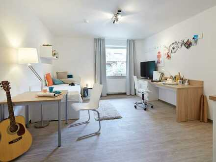 Möbliertes Apartment im Riemekeviertel PB