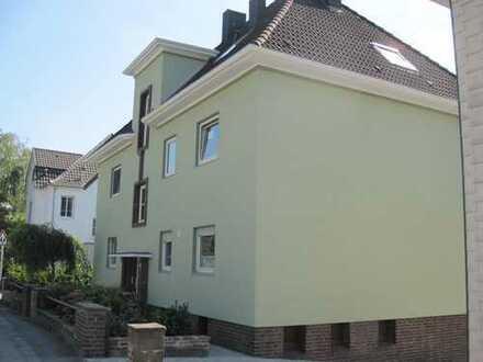 Erstbezug nach Sanierung mit Balkon: freundliche 2-Zimmer-Wohnung in Ennepetal