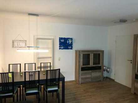 Freundliche 3-Zimmer-Wohnung in Neuss-Weckhoven