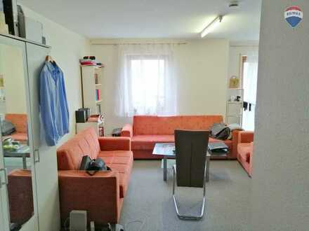 *** RESERVIERT *** 1-Zimmer Wohnung für Kapitalanleger in TOP Lage mit Tiefgaragenstellplatz!
