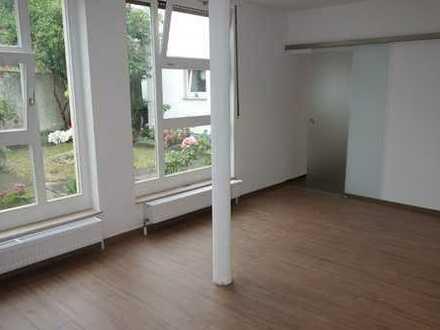 Großzügige 2-ZKB-Wohnung mit Loft- Charakter