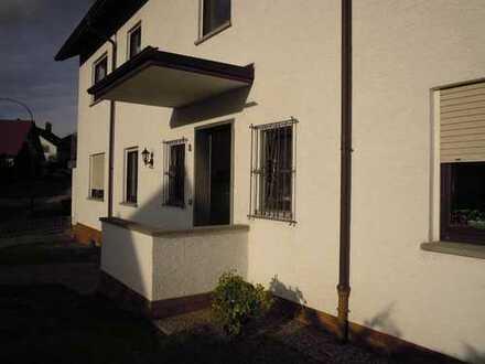 Dachgeschosswohnung in Miltenberg Gemeinde Bürgstadt