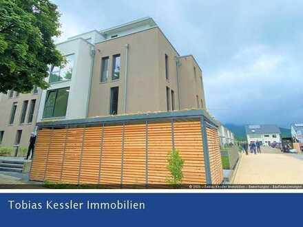 Hochwertige 3 Zi. Neubauwohnung mit Terrasse in beliebter Lage in Kirchzarten !