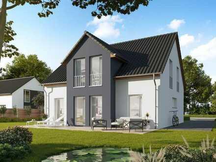 Baugrundstück in Borkheide