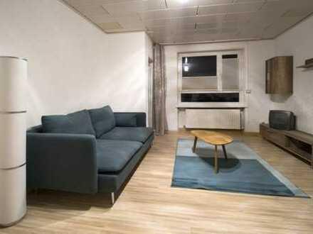 Stilvolle 3-Zimmer-Wohnung mit Balkon und Einbauküche in Sindelfingen