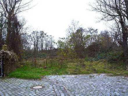 Nemsdorf-Göhrendorf Individuelles Grundstück in ruhiger Wohnlage!