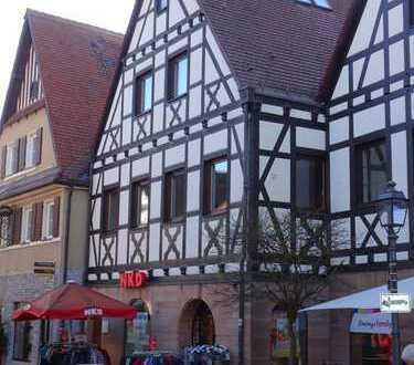Büro-/Praxisfläche im 1. Obergeschoss - Herzogenaurach-Stadtzentrum