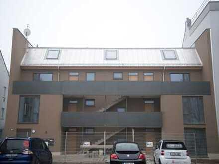 Moderne 3ZKB Neubau mitten in Lechhausen