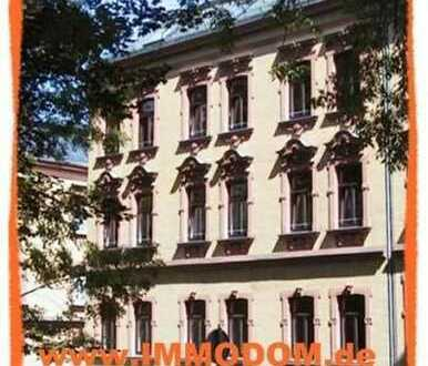 PREISWERTE 2 Zi. Wohnung in der Zwickauer Altstadt mit Zentrumsnähe und im Grünen