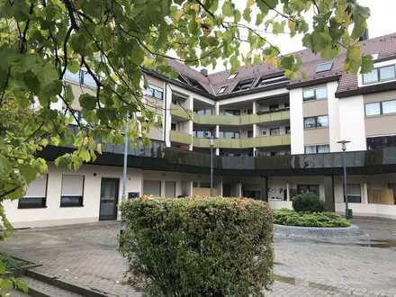 Helle 4-Zimmer Wohnung im Zentrum von Vöhringen