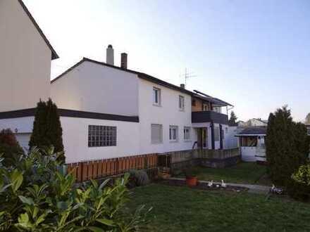 Einfamilienhaus DHH in Hanau Steinheim - Ideal für Handwerker - sanierungsbedürftig